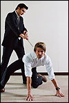 Spanking Library - M/M Spankings
