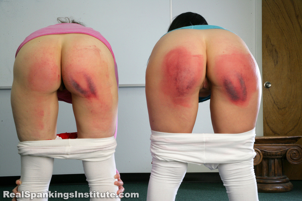 The homeowners association spanking - 1 part 6