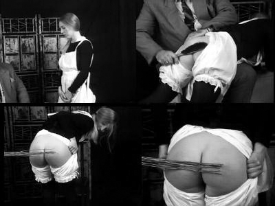 bw video productions spank