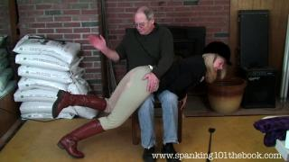 Email spanking 3 - 2 3
