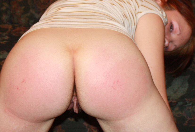 Have hit spanking wet hard ass wife opinion