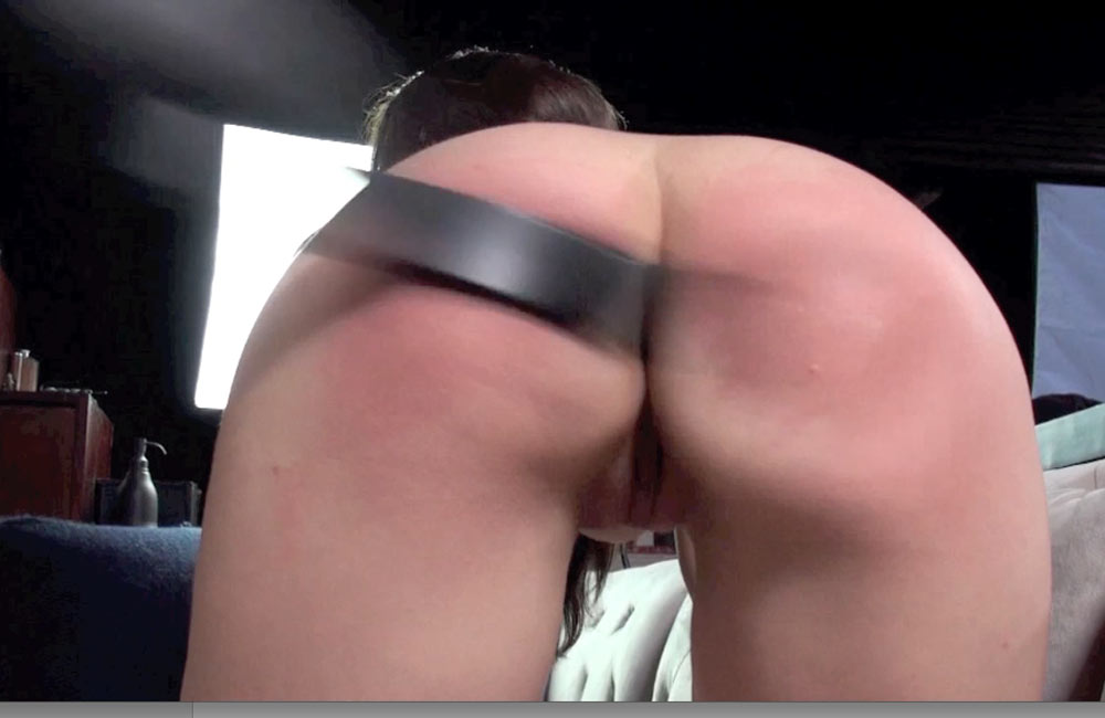 Has dream Hard Belt Spanking Clips