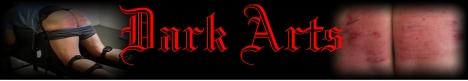 Dark Deeds Banner