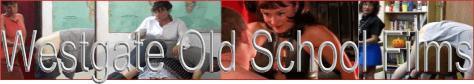 Westgate Old School Films Banner