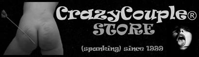 CrazyCoupleStore Banner