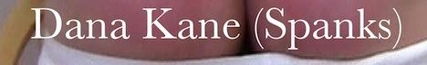 Dana Kane Spanks Banner