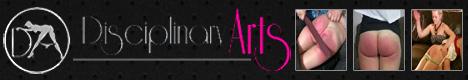 Disciplinary Arts Banner