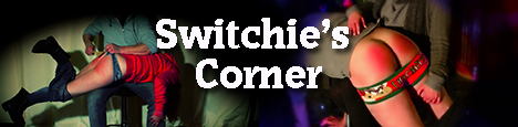 switchie's corner Banner