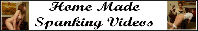 Home Made Spanking Videos Banner