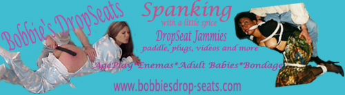 DropSeat Productions Banner